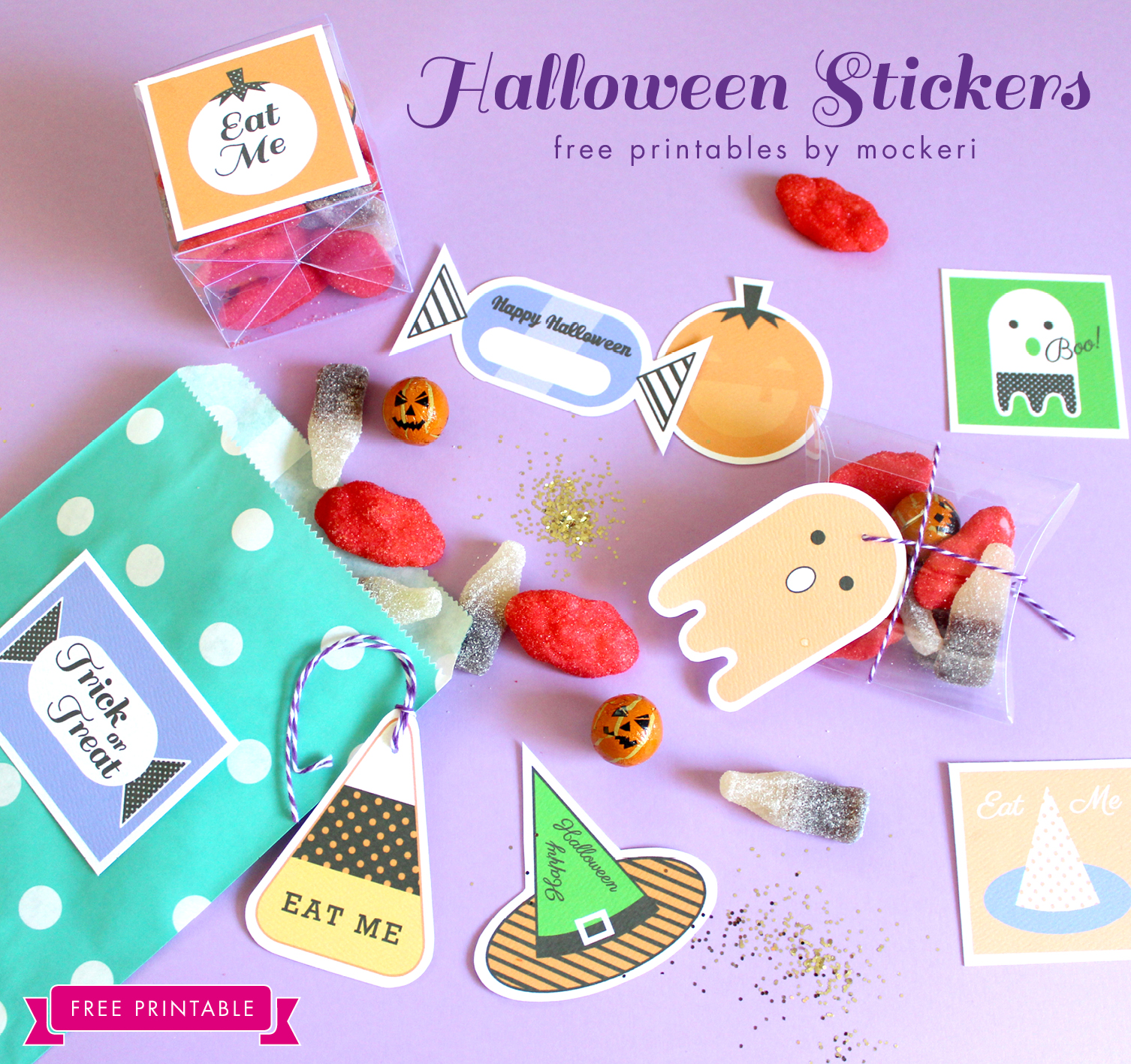 HalloweenStickers2