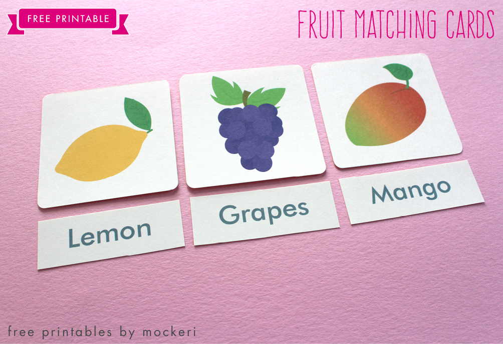 FruitMatch