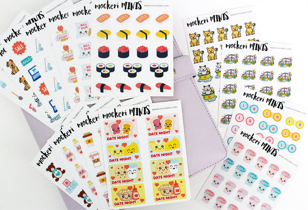 MiniStickers11